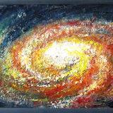 Galaktischer-Nebel Öl